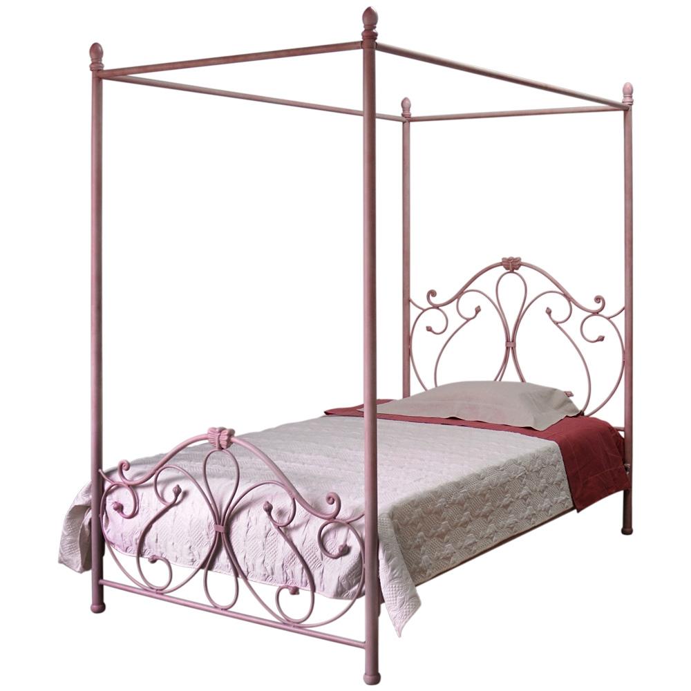 Έπιπλα κρεβάτια σιδερένιο κρεβάτι