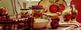 Εικόνα για τον κατασκευαστή warm apple pie